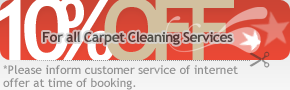 carpet cleaning coupons