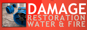 floods and water damage restoration
